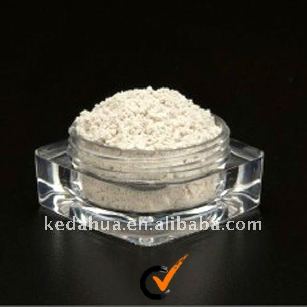 Thermal insulation coating mica