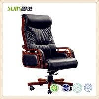 New Stylish leather office furniture chair