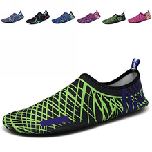 Outdoor boys leisure fishing shoes beach volleyball sports shoes for weight training