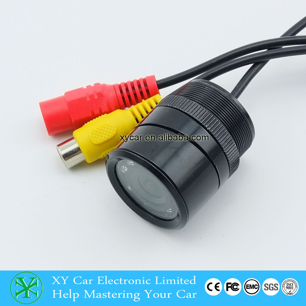 Back Up Camera System DC12V Bus/Truck/Van Car Camera XY-1228