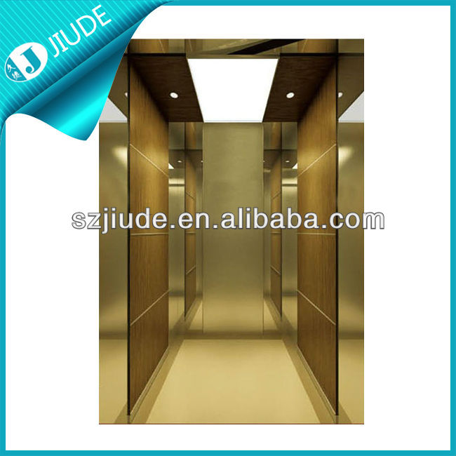Standard Residential Elevator Dimensions