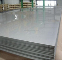 99.995% high purity 2500*1000*0.66mm pure zinc sheet