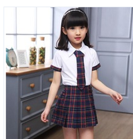 Wholesale newest factory kindergarten uniforms