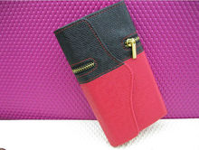 new style case For Samsung Galaxy Note2 N7100 zipper protective sleeve
