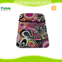 Reversible neoprene laptop Sleeve, Fits 15.6 Inch Netbooks