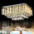 2015 new modern home decorative ceiling crystal lamp/light