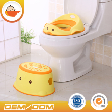 Cute cartoon duck toilet seat cover baby toilet seat kids