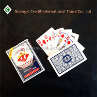 Cheap jeux de cartes 7 famille,Personalized Deck Of Card Game,Casino poker club playing cards