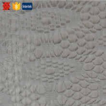 Hot sale 100% polyester mesh jacquard fabric price per meter for decoration