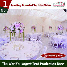 Beautifully Wedding Decoration Tent for Sale