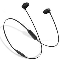 New Products Long Distance Sport Neckband Wireless Bluetooth Headset Bone Conduction Headset RD01