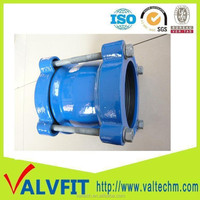 Universal Couplings Joint