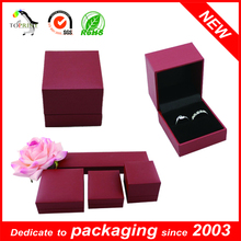 Fancy Customized Special Paper Packaging Jewellery Gift Box
