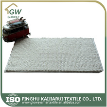 Chinese wholesale New Fashion 100% Polyester microfiber carpet for bedroom