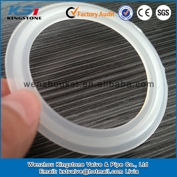 "China supplier 2"" rubber seal for ferrules"