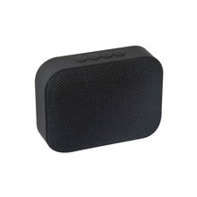 Bluetooth Cloth Speaker Wireless Fabric Speaker TF Card USB FM Radio Line in for Smart Phone Tablet