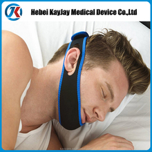 new products anti snore chin strap , home care product for sleeping anti snore brace