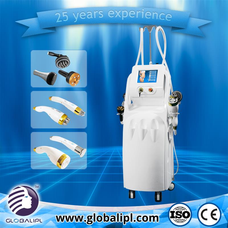 Promotion !!! safety body shaping bioelectric therapy machine