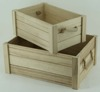 wooden vegetables fruit crates for sale , wood shipping crate for sale