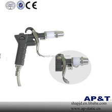 AP-AC2456 Ionizing Air Gun blowing dust guns with quick coupler