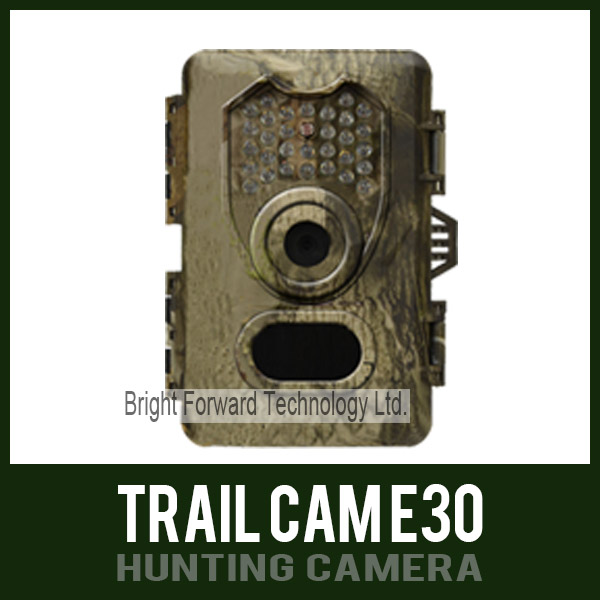 Hunting Trail Camera E30