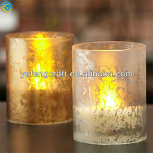 decorative candles for sale,led glass candle,jar candles wholesale