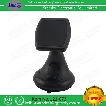 strong magnetic tablet car holder 121-072