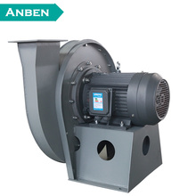 High pressure blower centrifugal fan 5000 cfm ventilation exhaust fan