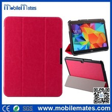 Tablet Cover for Samsung Galaxy Tab 4 10.1, for Samsung Galaxy Tab 4 10.1 T530 Leather Case Stand Flip Cover