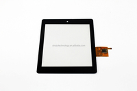 "For Acer Iconia Tab A1 810 A1-810 A1-811 7.9"" Inch Tablet PC Touch Screen Panel Digitizer Glass Lens Replacemen, Paypal Accepted"