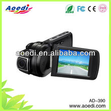 New arrival f900lhd full hd 1080p car dvr with GPS AD-390