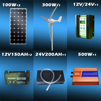 Solar Panel Pole Mounting System 12v Solar Panel Charge Controller