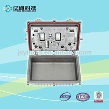 new products, China suppliers catv 2 way amplifier