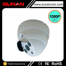 1080P Security Guard IP Alarm System 2MP Surveillance Cameras Systems