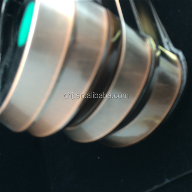 hardware sheet metal parts brushed antique bronze plated electroplating processing