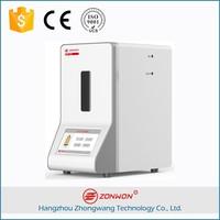 High Accuracy 50 ml Automatic Liquid Dispensing Pump for Laboratory