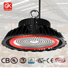 okled high cloud ufo led high bay 130lm/w led projector replacement lamp 150 watt led highbay light