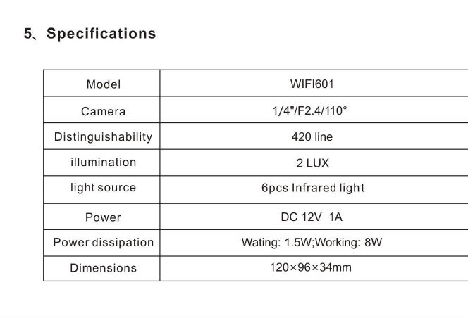 "Shenzhen factory HD ACTOP new arrival 6pcs infrared light wifi 7"" ip vdp Support for android/Apple system"