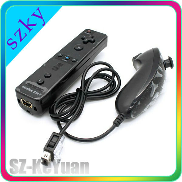 Factory Price for Wii Remote and Nunchuck