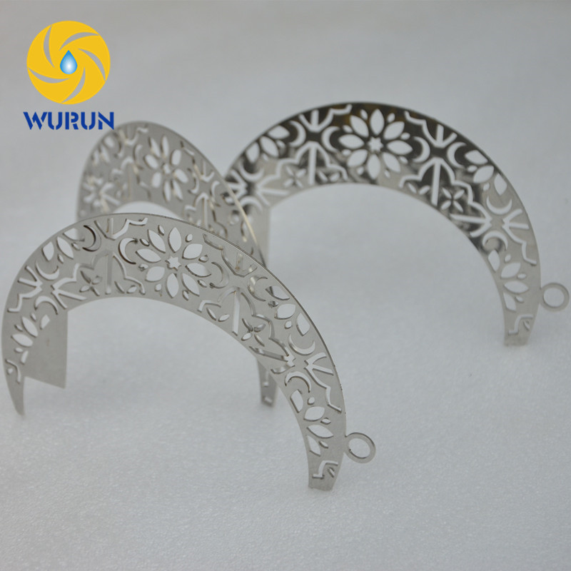 Chinese sheet metal parts custom fabrication, laser cutting and stamping processing <strong>service</strong> from Dongguan