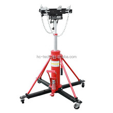 hydraulic engine floor transmission jacks with CE