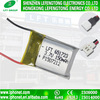 20C 601723 polymer battery 3.7v 150mah lipo battery rc for Mini Helicopter