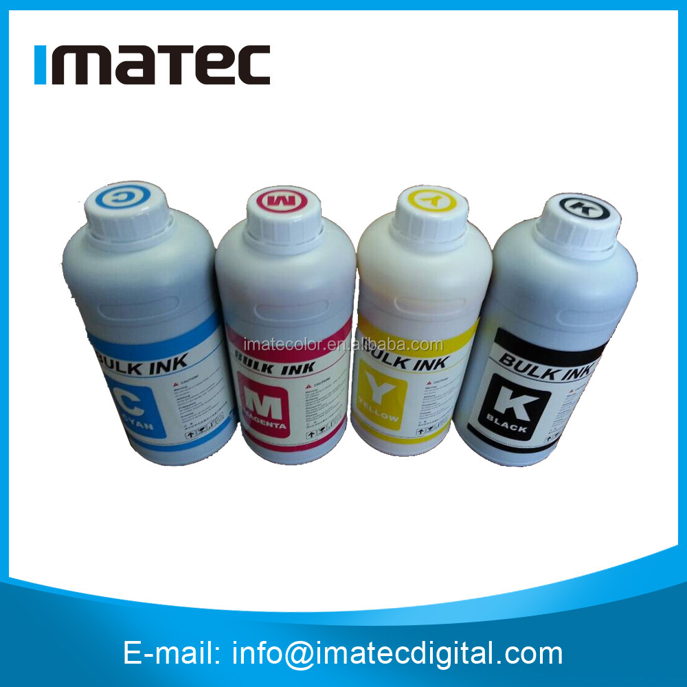 IMATEC Factory for Epson Printer Ink named Ultrachrome K3 Pigment Inks for Epson 9880