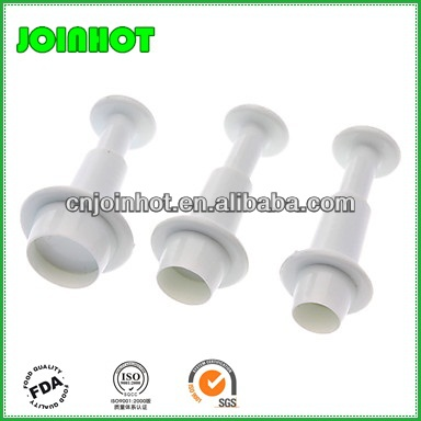 round shape plunger cutters sugarcraft