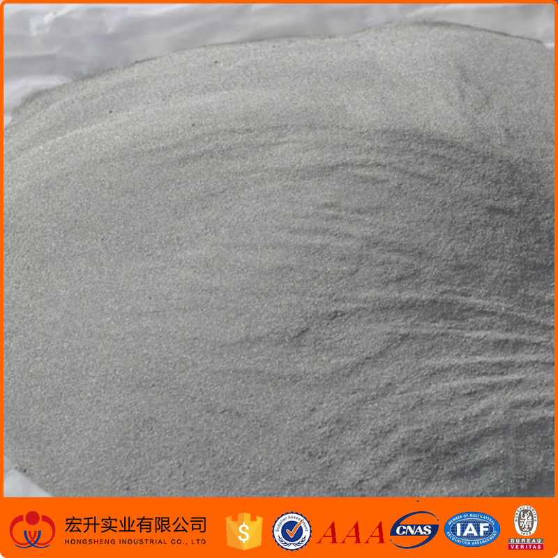 Manufacturer Price Sponge Ferrous Iron Powder /Fe powder