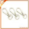 High quality sliver color metal swivel snap hook for dog leash