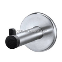 Stainless Steel Hanging Hook Used Bathroom Partitions Hardware