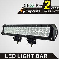 hot products 108w 3w x 36pcs high power intensity LEDs 12V DC offroad flood light bars distributor