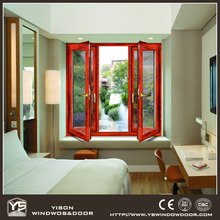 Made in China Windows Cheap Aluminum Windows for Apartment Window
