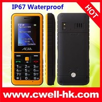 Original AGM Stone 2 1.77 inch TFT Screen Water / Dust / Shock Resistant GSM Phone